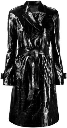 Pinko trench coat