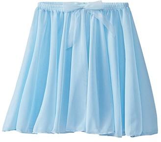 Capezio Pull-On Circular Skirt (Toddler/Little Kids/Big Kids)
