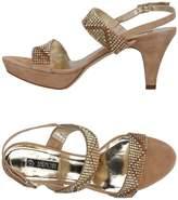 Barachini Sandals - Item 11416379