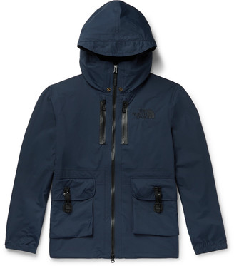 The North Face Black Series DryVent Hooded Jacket - Men - Blue