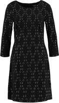 More & More Jumper dress black