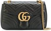 Gucci Women's 443496Drw3t1000 Leather Shoulder Bag