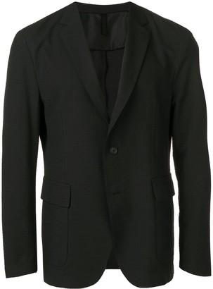 HUGO BOSS Tailored Fitted Blazer