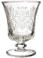 French Home La Rochere Collection 6-Pc. Amboise Tumbler Glasses