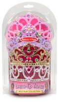 Melissa & Doug Dress-Up Tiaras (Set of 4)