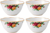 Royal Albert Old Country Roses 4-pc. Cereal Bowl