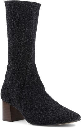 Andre Assous Square Toe Boot