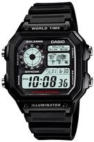 Casio Digital Collection AE-1200WH-1AV Men's Digital Watch