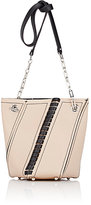 Proenza Schouler Women's Hex Mini Bucket Bag-NUDE