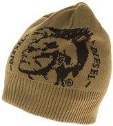 Diesel Kgrafis Hat Olive