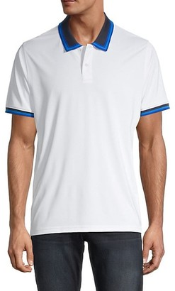 G/Fore Two-Button Polo