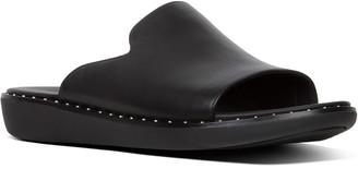 FitFlop Saffi Leather Slide