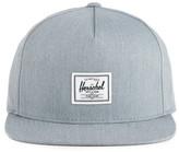Herschel Supply Co. Dean Cap Heathered Grey