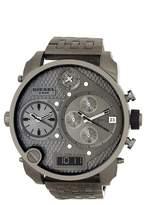 Diesel Men&s Mr Daddy Bracelet Watch