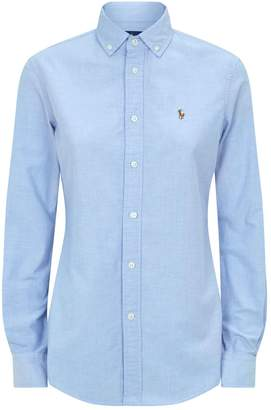 Polo Ralph Lauren KendalCotton Shirt