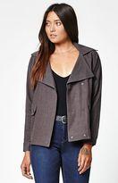 Billabong Just Like Me Linen Jacket