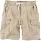 Carter's Boys 4-7 Cargo Shorts