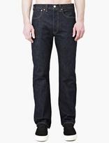 Levi's New Rinse 1947 501 Rigid Jeans