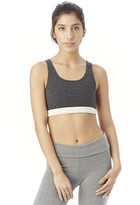 Alternative Contender Eco-Lycra Racerback Bra
