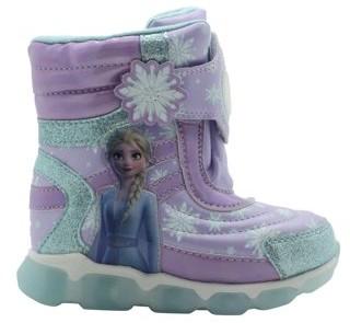 Disney Frozen 2 Bubble Snow Boot (Toddler Girls)