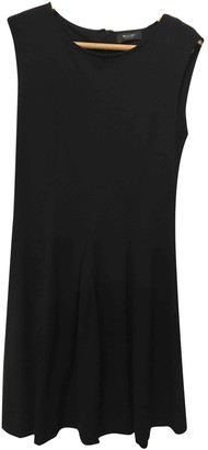 Sand Black Dress for Women