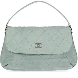 Chanel Hobo Bags