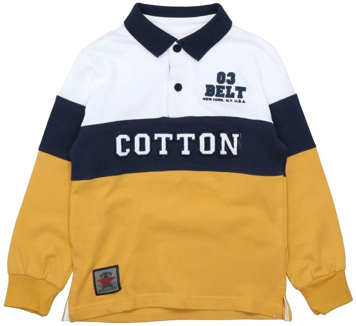 Cotton Belt Polo shirts - Item 12325784GD