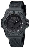 Luminox 44mm Navy SEAL 3500 Series Trident Watch