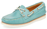 Sperry Gold Cup Leather Boat Shoe