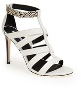 Charles David 'Intellect' Sandal