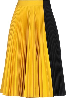 Calvin Klein 3/4 length skirts