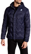 K-Way Georges Light Thermo Jacket