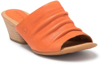 Børn Lemhi Mule Sandal