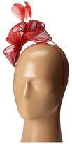 Scala Sinamay Fascinator Headband Headband