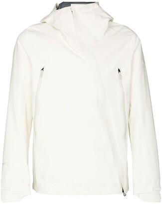 Descente GORE-TEX Pro X-Treme shell jacket
