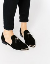Asos MELODY Pointed Flat Shoes