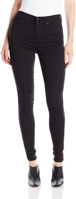Level 99 Women's Tanya High Rise Ultra Skinny