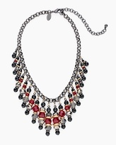 Chico's Estelle Bib Necklace