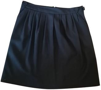 3.1 Phillip Lim Black Wool Skirt for Women