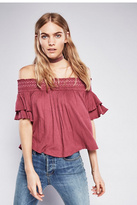 Womens SANTORINI TOP
