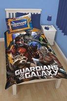Disney Guardians of The Galaxy Misfits Single Panel Duvet Set