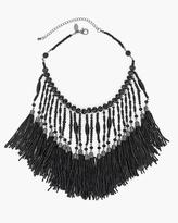 Chico's Eloise Bib Necklace