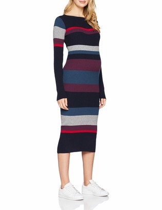 Noppies Women's Dress Knit ls Mona AOP