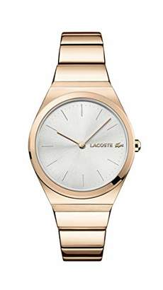 Lacoste Women's Mia Quartz Watch Strap