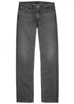 Citizens Of Humanity Citizens Of Humanity Bowery Grey Slim-leg Jeans