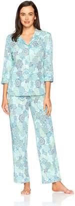 Karen Neuburger Women's Plus Size Pajamas Set Pj