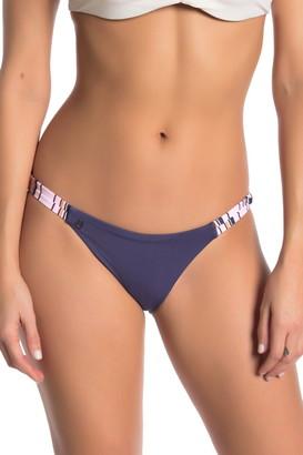 Maaji NicTown Printed Bikini Bottoms