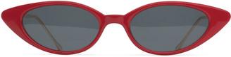 Matt & Nat FIONA Sunglasses - Blue