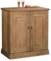 Howard Miller Clare Valley Wine Console in Natural