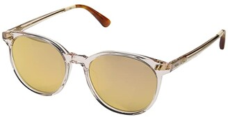 Toms Bellini (Champagne) Fashion Sunglasses